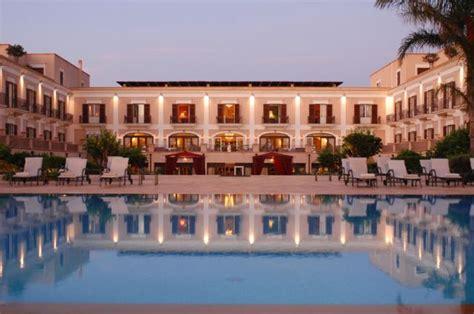 giardino di costanza hotel giardino di costanza resort spa mazara vallo