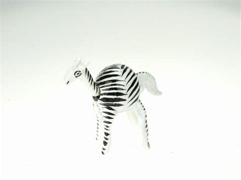 zebra bobblehead zebra bobble animal earthview