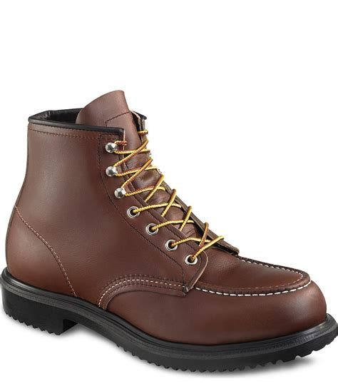Wings Safety Shoes cheap wing work boots coltford boots