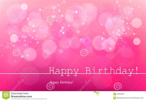 birthday pattern pink vector happy birthday pink background www imgkid com the