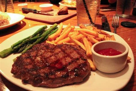 orlando steak houses ribeye picture of outback steakhouse orlando tripadvisor
