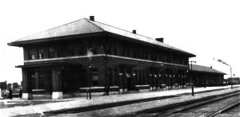 unit 5 aberdeen railroad depots centers for activity