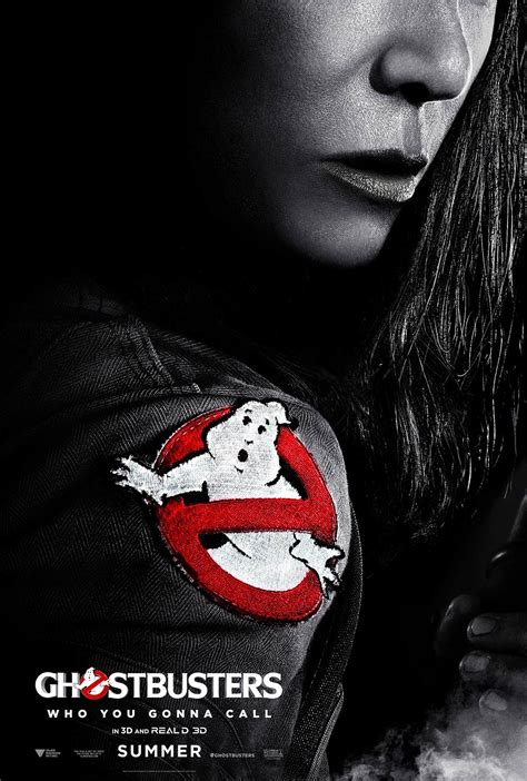 film ghostbusters 2016 ghostbusters 2016 poster 4 traileraddict