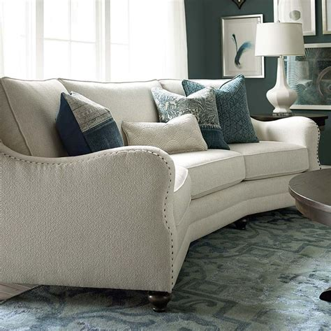 best 25 curved sofa ideas on