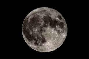 Who Is Moon 6 Spooky Facts About The Moon Reader S Digest