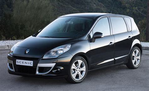 Auto Center Eutritzsch by 2009 Renault Scenic 1 6 16v Related Infomation