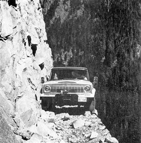 Best Jeep Trails In Colorado Ouray Colorado Yes We Are Daredevils We Been On