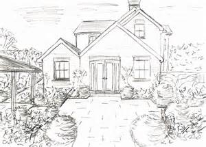 home design and drafting by brooke elevation drawings on pinterest