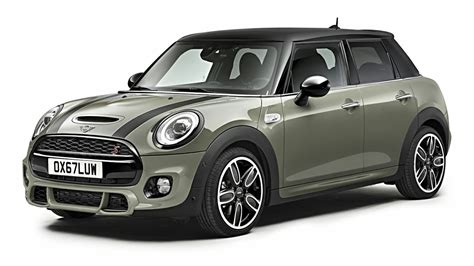 mini 2 colors 2019 mini cooper s everything you wanted to see all