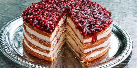 the most stunning christmas dessert recipes ever photos