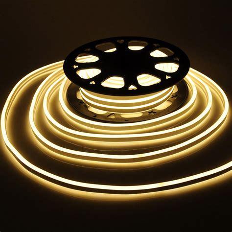 membuat lu led neon led neon flex