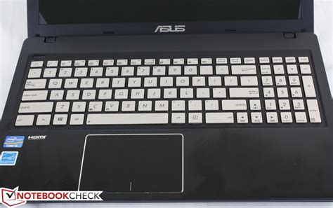 Asus Laptop Keyboard Mouse Not Working review asus q500a bhi7t05 notebook notebookcheck net reviews