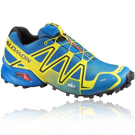 Salomon Speedcross Trail Run Outdoor Gear 148 salomon speedcross 3 cs trail running shoes save buy sportsshoes