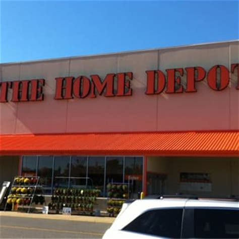 the home depot hardware stores 6501 w broad st