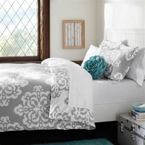 Purple And Grey Bedroom » Home Design 2017