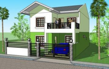 How Big Is 400 Square Meters by House Designer And Builder House Plan Designer Builder