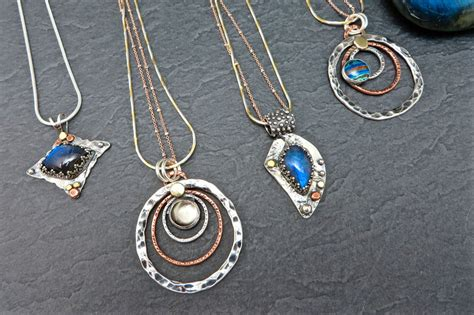 Handmade Custom Jewelry - custom handmade jewelry earrings necklaces prescott az