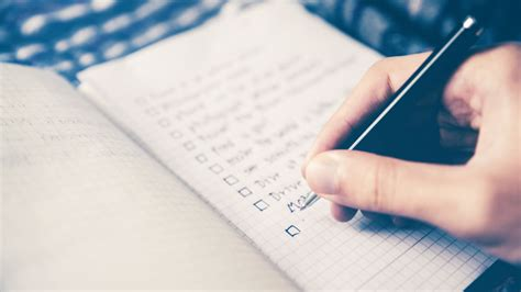 Journal Hacks by These 10 Ceos Top To Do List Hacks Fast Company