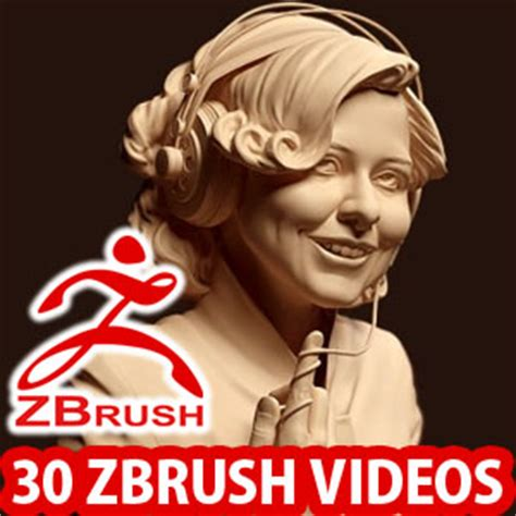 zbrush sculpting tutorial for beginners 30 best zbrush tutorials and training videos for beginners