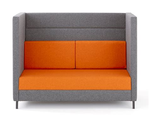 high seating sofas elect high back soft seating elect high back sofa el1