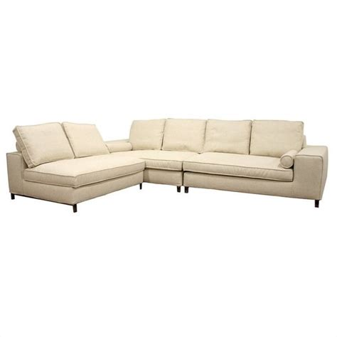 pegeen 3 modular sectional sofa in td9802a