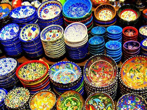 Tã Rkisch by Turkish Ceramics Antalya City