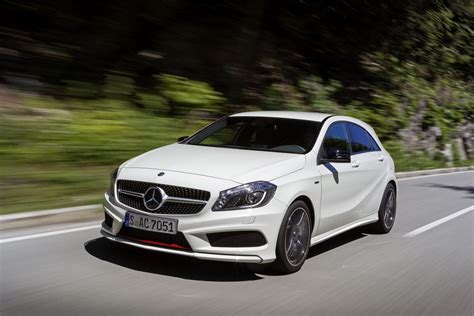 mercedes a class prices new mercedes a class price