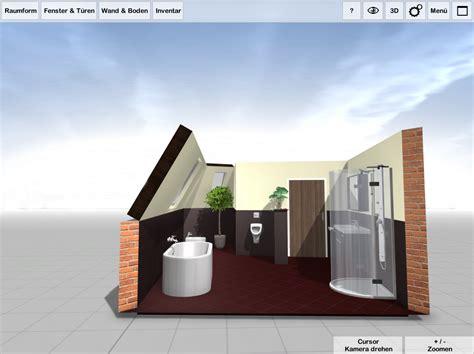 Bad Planer 3d by 3d Badplaner Ambivision App