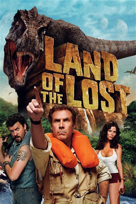 will ferrell land of the lost cast land of the lost movie review 2009 roger ebert