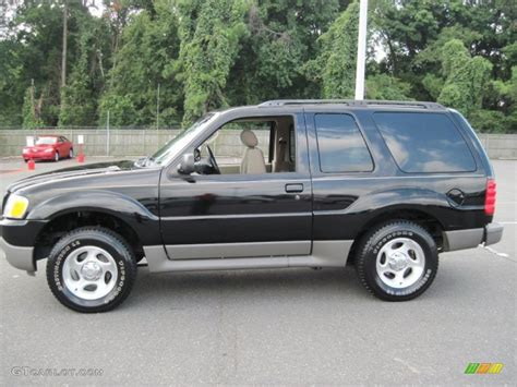 2003 ford explorer sport information and photos momentcar