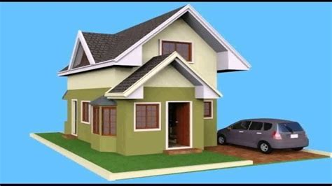 house design philippines youtube house with attic design in the philippines youtube