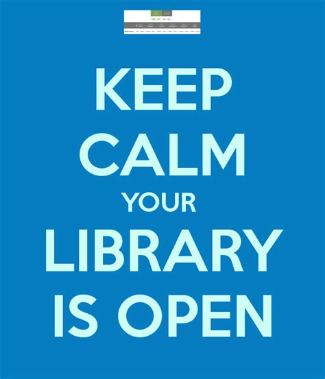 is open keep calm your library is open lanesboro library