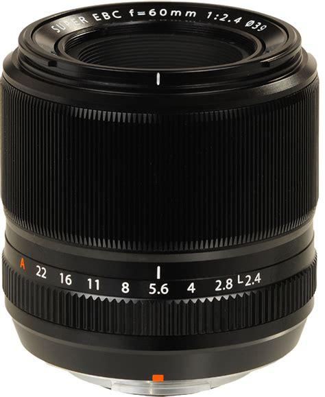 Fujifilm Lens Xf 60mm F2 4 R fujifilm xf 60mm f2 4 r macro fujinon lens buy fujifilm