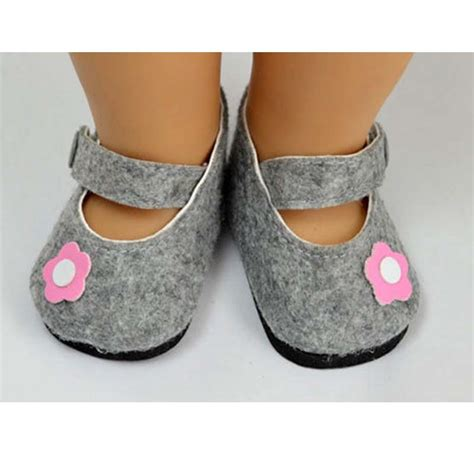 american doll shoes wholesale popular 18inch doll accessories buy cheap 18inch doll