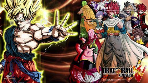 ps3 themes naruto hd v jump exclusive dragon ball xenoverse and naruto
