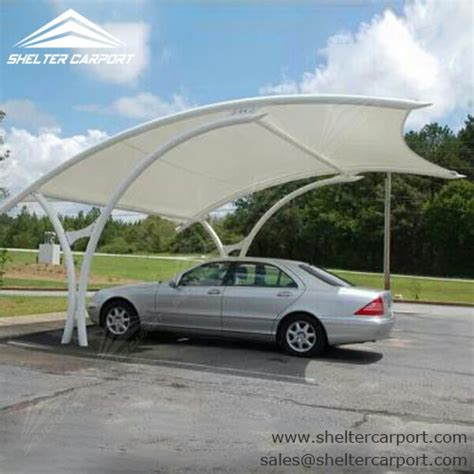 Pvc Car Port by Car Shades With Pvc Fabric For Sale Shelter Carport