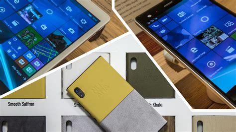 mobile partner italiano mwc 2016 i windows 10 mobile dei partner vaio nuans e