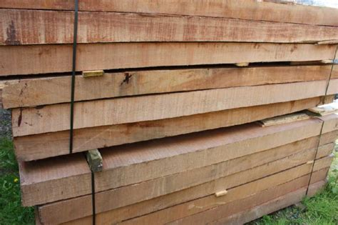 Railway Sleepers New by Railway Sleepers