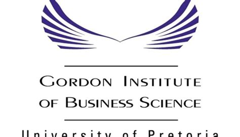 Gordon Institute Of Business Science Mba by Gibs Business School Gordon Institute Of Business