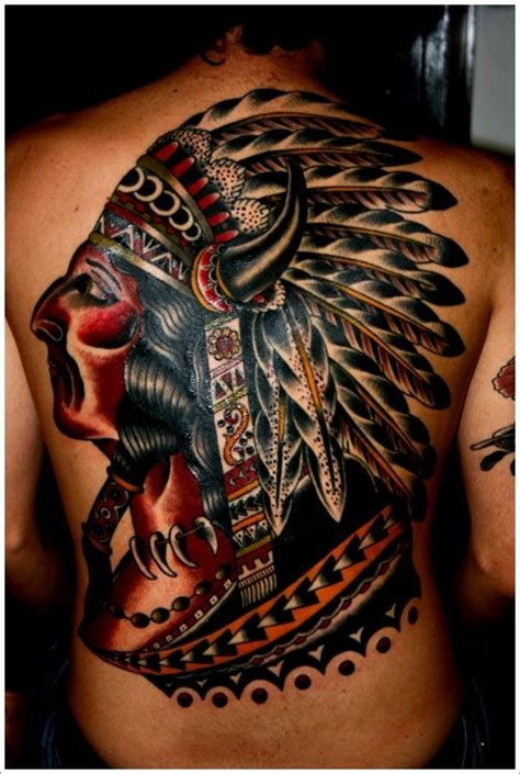 tattoo images native american 40 native american tattoo designs that make you proud