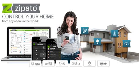 introducing z wave wi fi automation system zipato