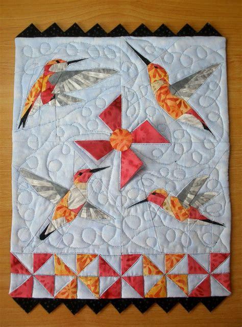 quilt pattern definition 20 best hummingbird pattern quilt images on pinterest