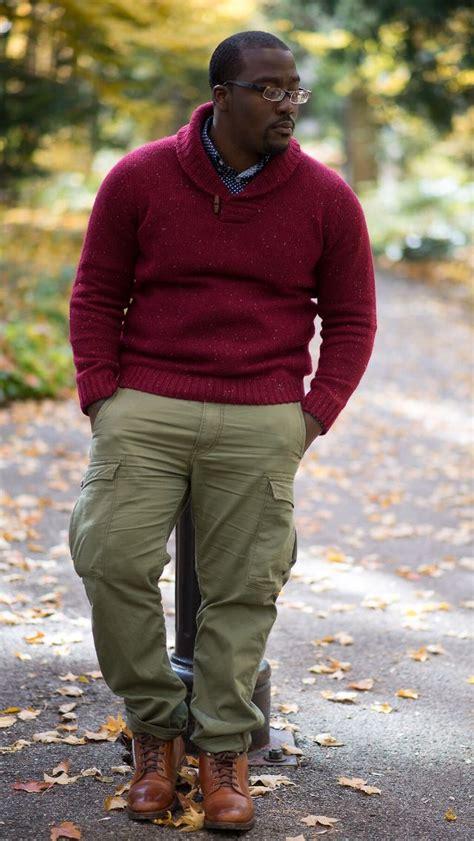 moda masculina para gordinhos