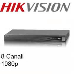 dvr 8 ingressi dvr ibrido videoregistratore 8 ingressi analogici 16ch
