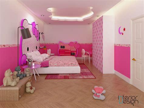 kamar tidur anak lt lamongan jawa timur interiordesignid