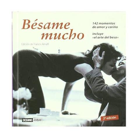 francis amalfi dedica su libro b 233 same mucho a los lectores m 225 s rom 225 nticos arealibros