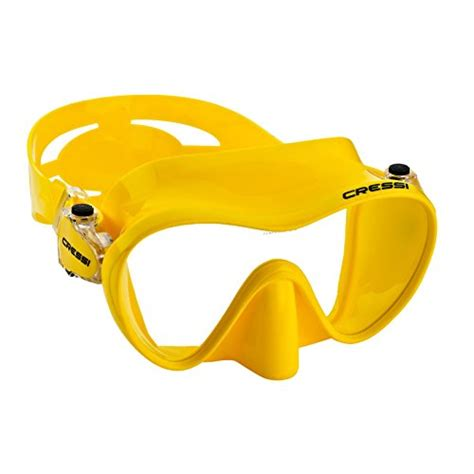 Sale Ist Frameless Scuba Diving Mask Mp110 Snorkeling Freediving cressi scuba diving frameless mask yellow sporting goods water sports snorkeling