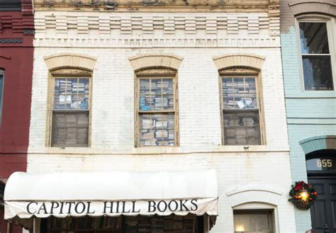 bookstore hill bookstore on capitol hill words won t do