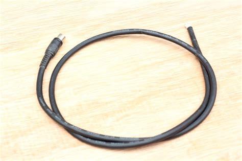 membuat antena tv kabel ground strap dari kabel antena aliran listrik ke busi