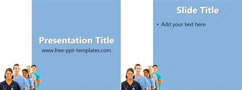 free nursing powerpoint templates nursing ppt template free powerpoint templates